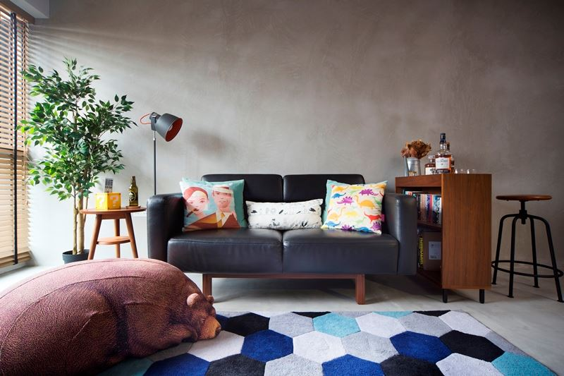 7 expert tips for an eclectic interior design for Interior design expert