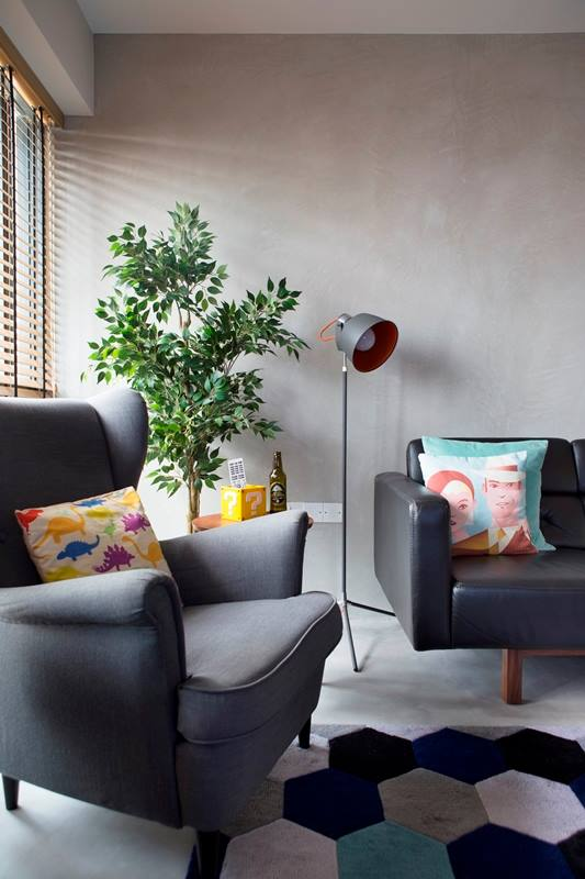 7 Expert Tips For An Eclectic Interior Design 3