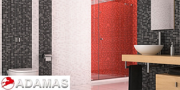Adamas Bathroom