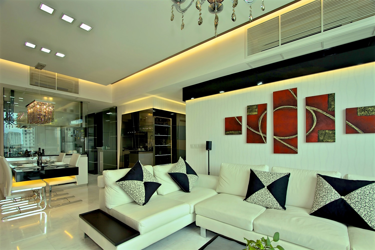 Northwest Interior Design Review Singapore