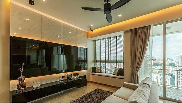 Urban interiors galore the design event of the decade for Top 100 interior design firms in singapore