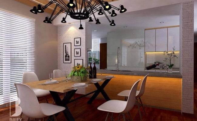 The Basics Of High Style Interior Design
