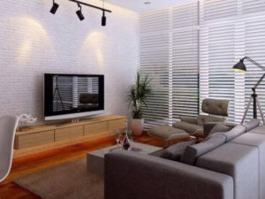 Quickly get this hot and basics of High Style interior design!