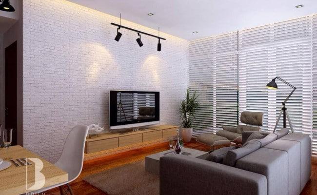 The basics of high style interior design The fundamentals of interior design
