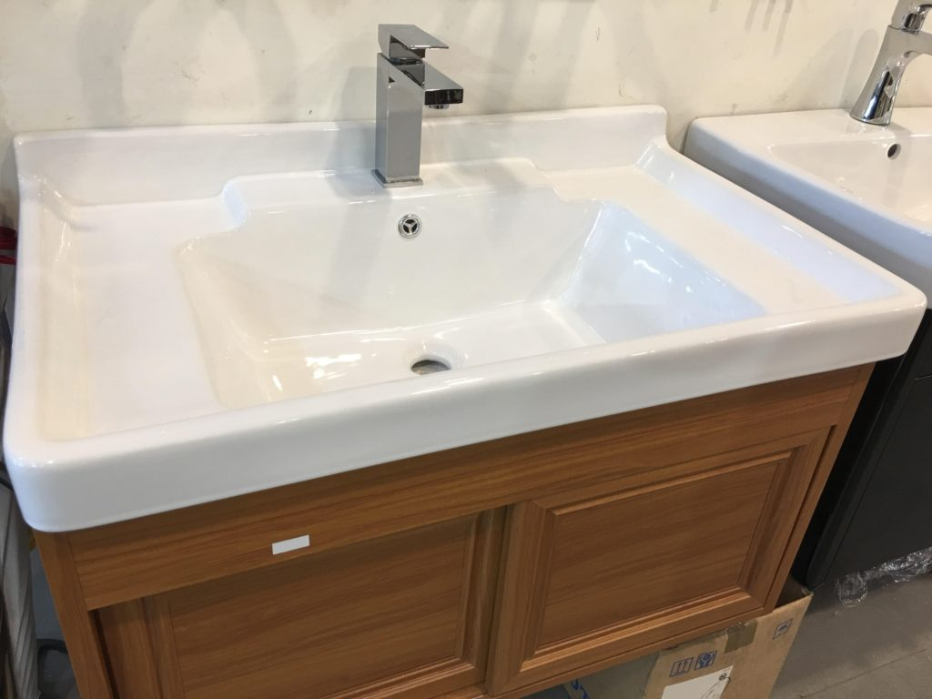 You must know the importance of choosing the right sink for Bathroom sink renovation