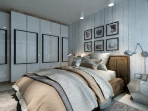 5 extremely simple ways to rock the edgy reclaimed wood look, let's try!