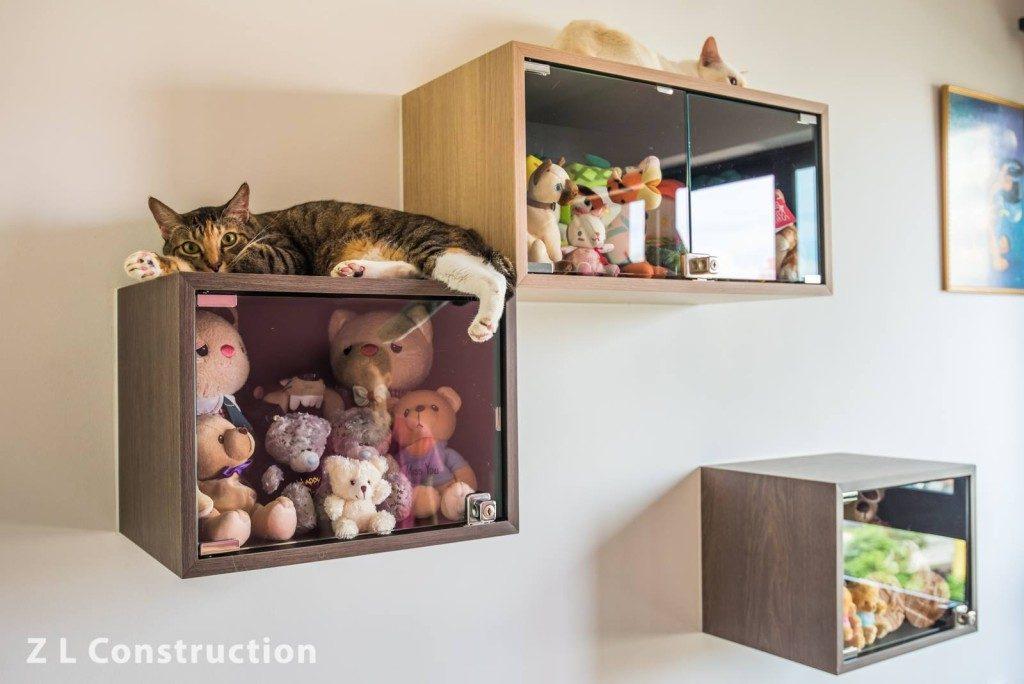 5 interesting shelf design ideas