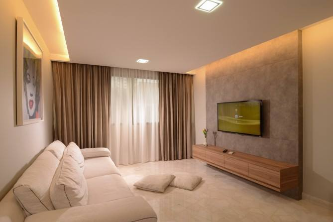 5 kinds of ceiling designs to invest in