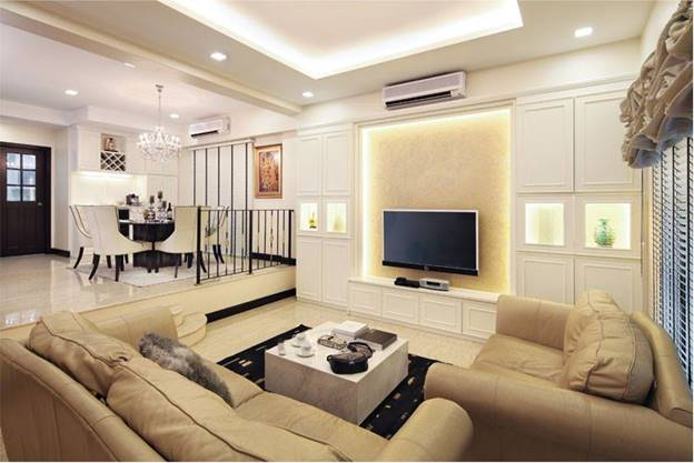 5 Ways To Bring Extravagance Amazingly Into Your Interior Design