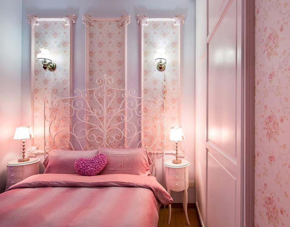 6 Extremely Simple Ways To Emulate Luxury In Your Bedrooms