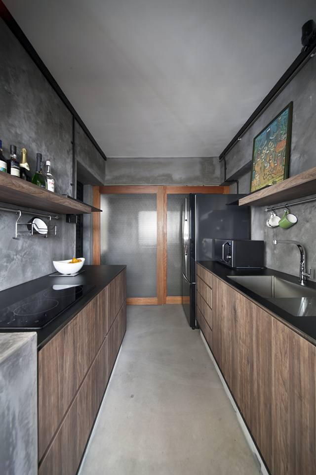 6 Ways To Design Small Kitchens