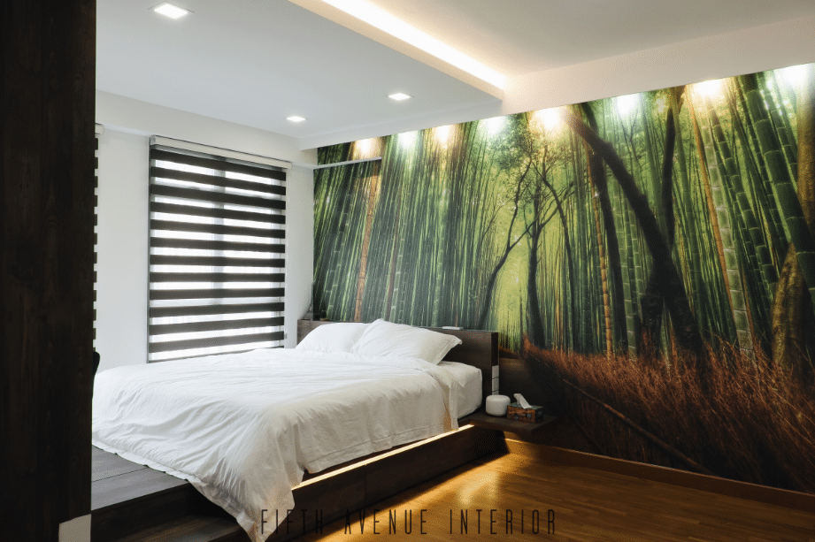 7 Tips For Creating A Perfectly Zen Home