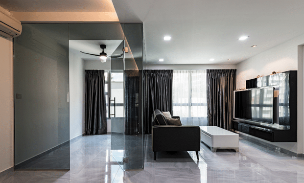 7 ways to design classy interiors with 'grays'