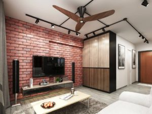 Fresh Clean Modern Design Rooted With Decorative Elements