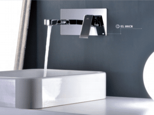 Efficiency With Style – Sim Siang Choon's Delectable Bathroom Tap Collection