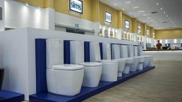 Sim Siang Choon's Take On Water Conserving Toilets