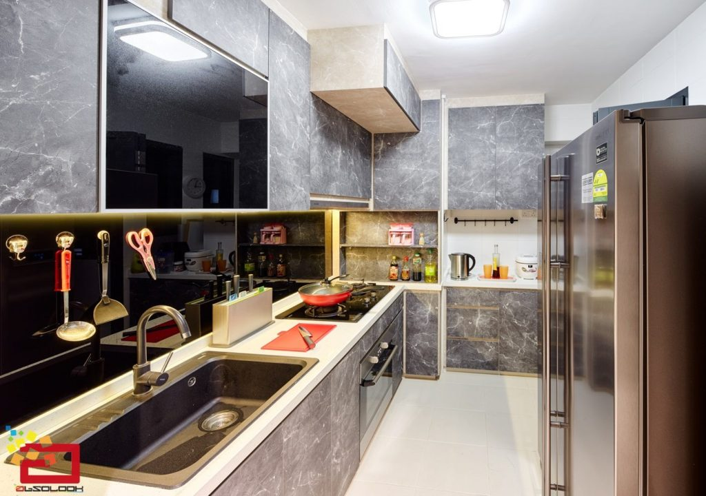 kitchen design theory the kitchen zone theory of interior design 660