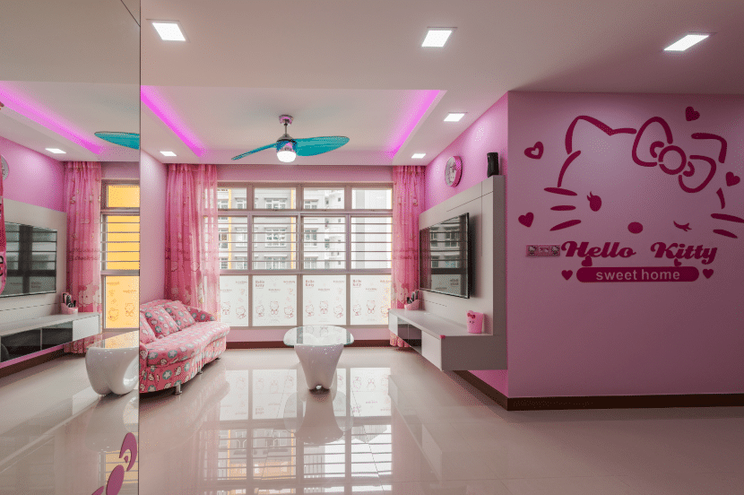 Your guide to the ultimate Hello Kitty Dreamhouse