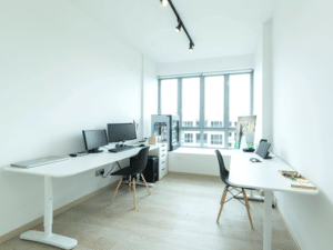 10 Extremely Awesome Ideas To Give Your Office A Makeover On Shoe String Budget