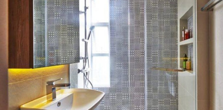 5 Bathrooms Which Give You Spa-Like Feel