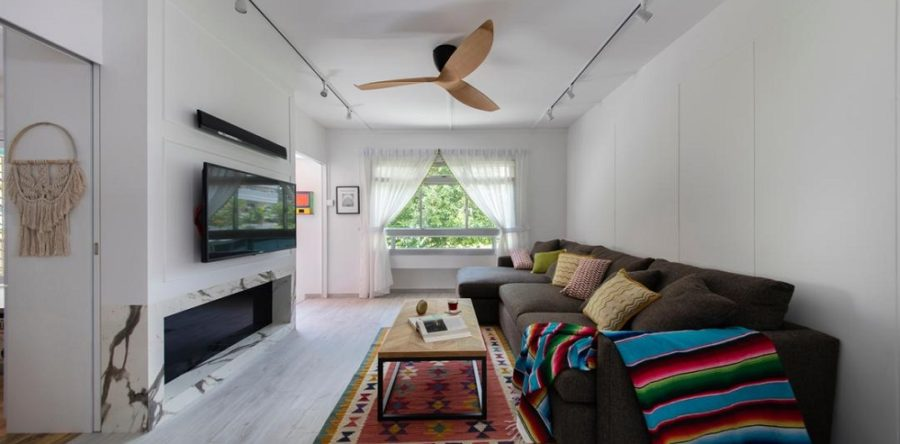 5 Easy Ways To Add Casual Bohemian Style To Your Interior Design