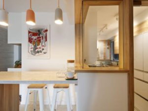 5 Innovative Ways To Design In White And Wood