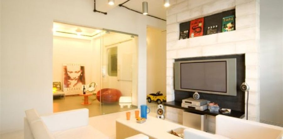 5 Simple Ways To Add Brick Style To Your HDB
