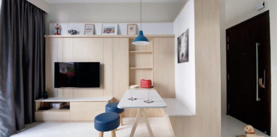 5 Great Ideas For Loft Interior Design