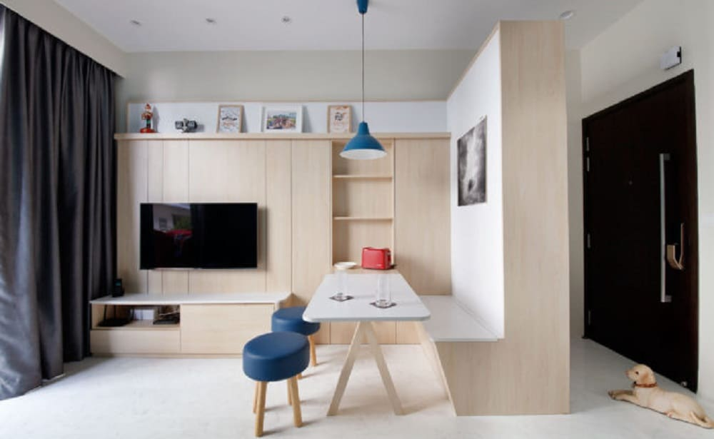 Interior Design Home Renovation Image Source Free Space Intent