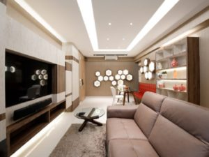 5 Incredible Ways To Beautify Interior Designs With Backlighting