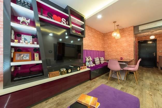 80 S Interior Design Enjoy The Era Of Kitsch 5 Home