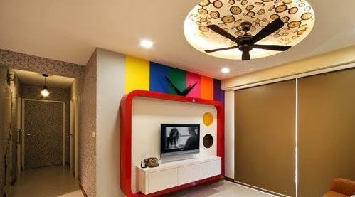 Dancing With 60's Décor – The Original Retro Style