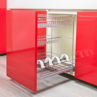 Pull Out Baskets For Kitchen Cabinets Philippines