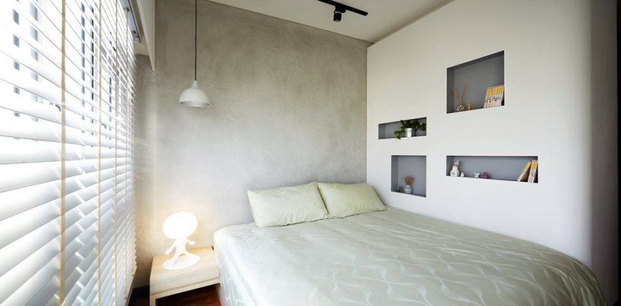 How To Be Smart When You Have Small Bedroom?