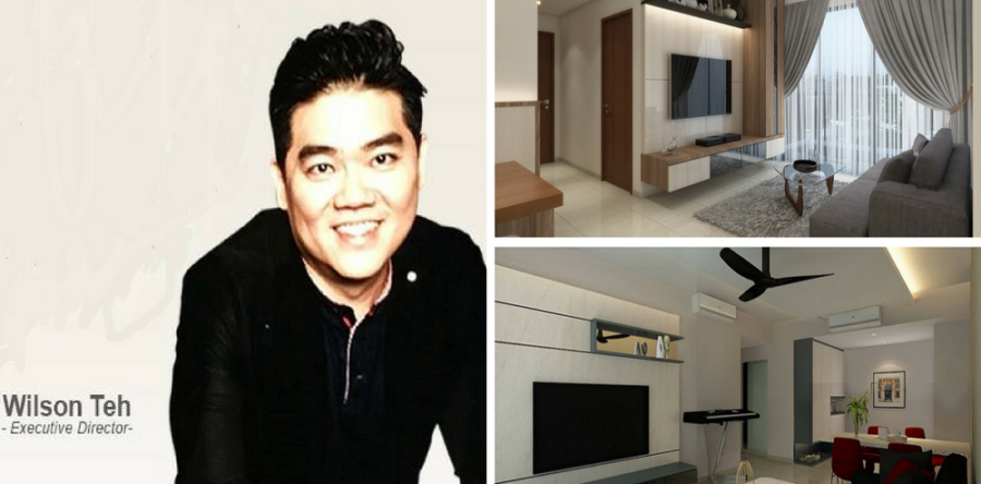 Interview: Wilson Teh, The Director Of Rezt & Relax Interior