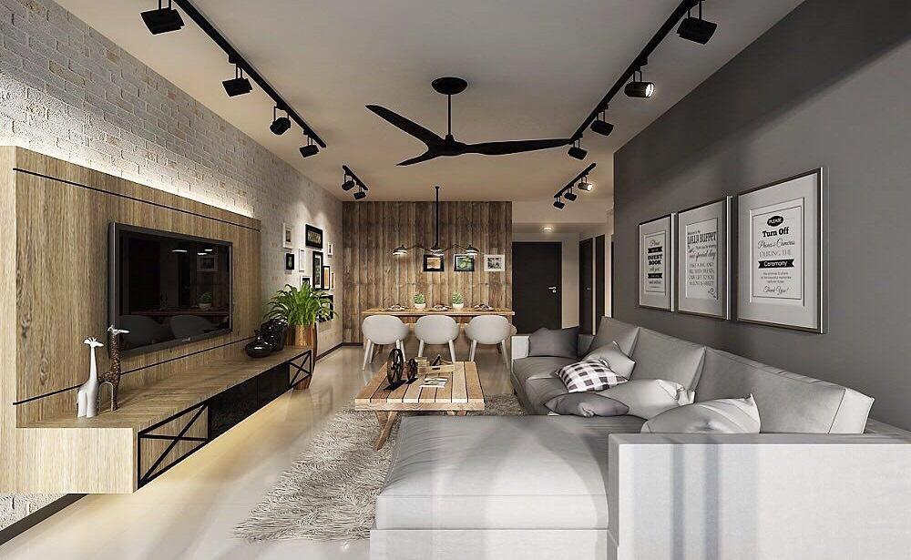 Wilson Teh The Director Of Rezt Relax Interior 1 Home