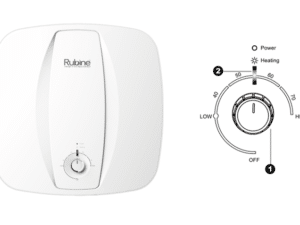 Brilliant Water Heater Which You Must Know: Rubine