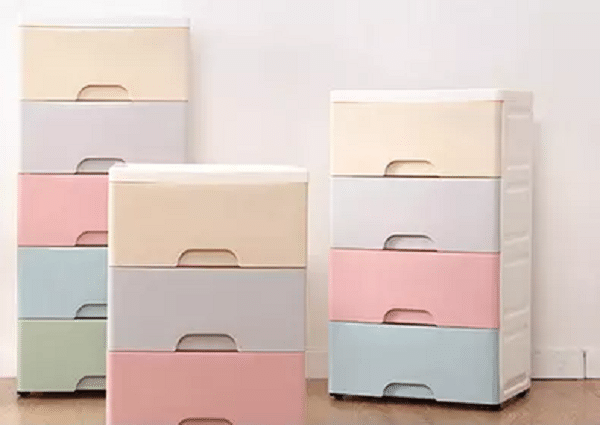 Amazing Bedroom Storage Cabinets With Drawers – Perfect Photo Source