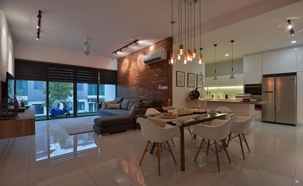 Interior Design  Home Renovation Image Source  This Is Interior  This  beautiful HDB flat  Jaw Drops  You Wouldn t Believe They Are HDB Flats. Kitchen Design For Hdb Flat. Home Design Ideas