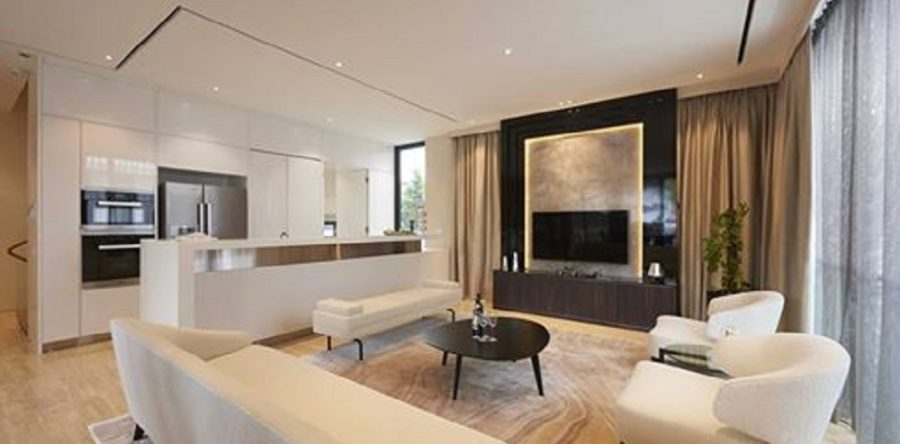 Minimal Interior Design Which Take Your Breath Away