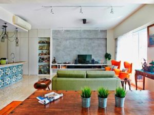 Must Check: Decorate Your Home With Energizing Summer Colors