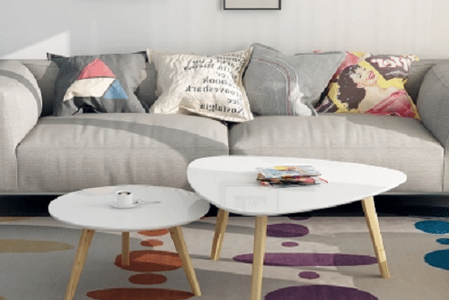 New Style Builder: Coffee Tables In The House