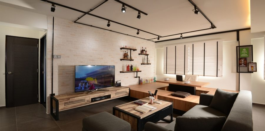 Simple & Sweet Interior Designs Which You Must Know