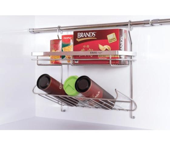Excel hardware s smart kitchen accessories for easy living for Smart kitchen accessories