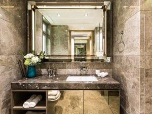 Inspiring Beautiful Bathrooms From AXOR & Hansgrohe