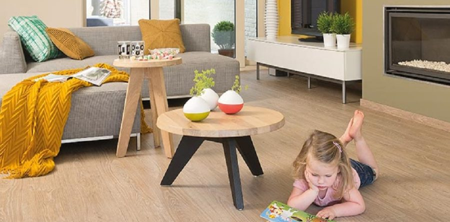 Must Read: Simple Ways To Choose An Ideal Nursery Flooring