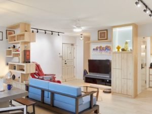 5 Simple Ways Using 3rd Dimension In Your Interior Design