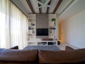 5 Unique Shelf Designs For Your Inspiration