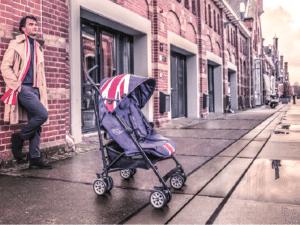 Easywalker Mini Buggy – Safe MINI In Style