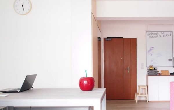 Perfect Clean-Cut Minimalist